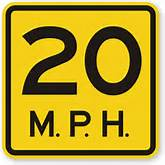 20MPH