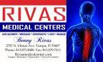 Rivas Medical Center